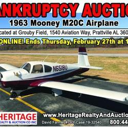 1963-featured-mooney-m20c